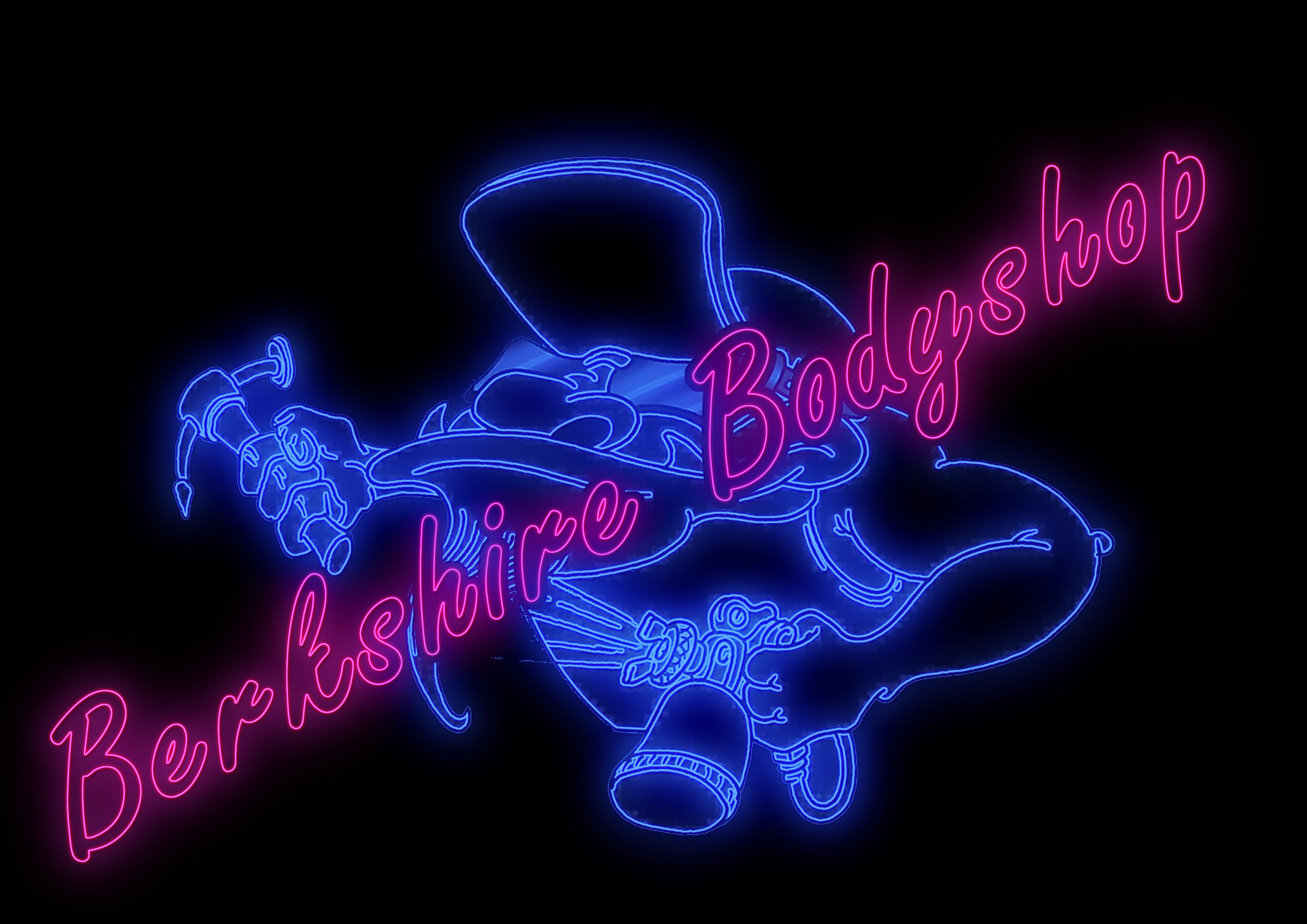 Neon BBS Logo